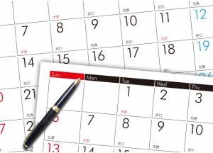フローリングの張替え工法を選んだ場合の工事日数と特徴